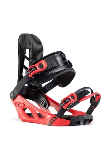 K2 Kayak Ekipmanı Kırmızı